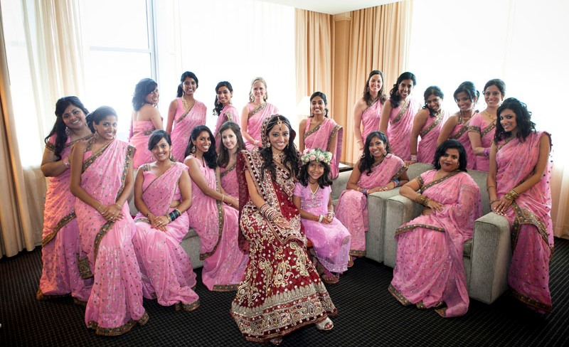 South Asian Bridal Services