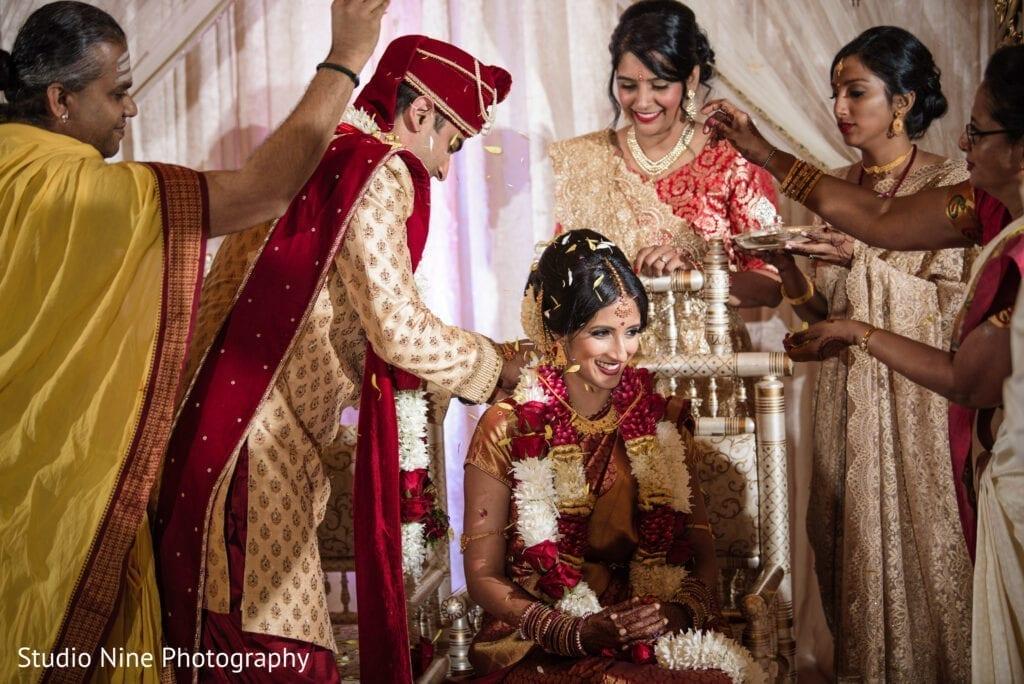 Hindu-Wedding-Tradition