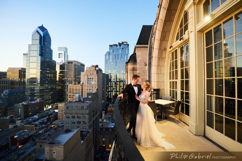 Bellevue Hotel Philadelphia