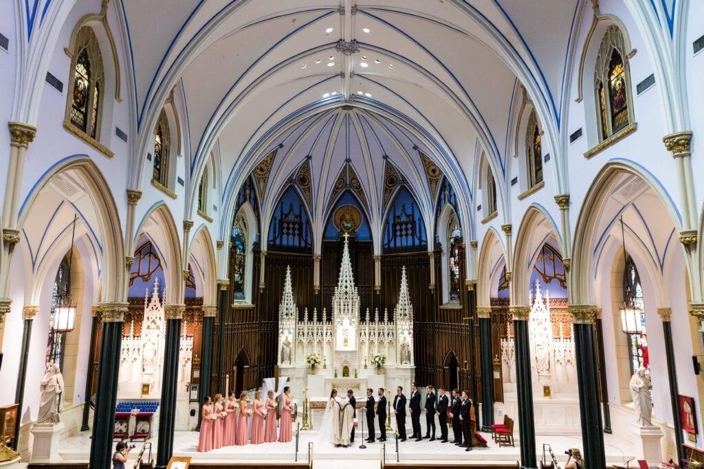 St. John the Evangelist Church Philadelphia, PA