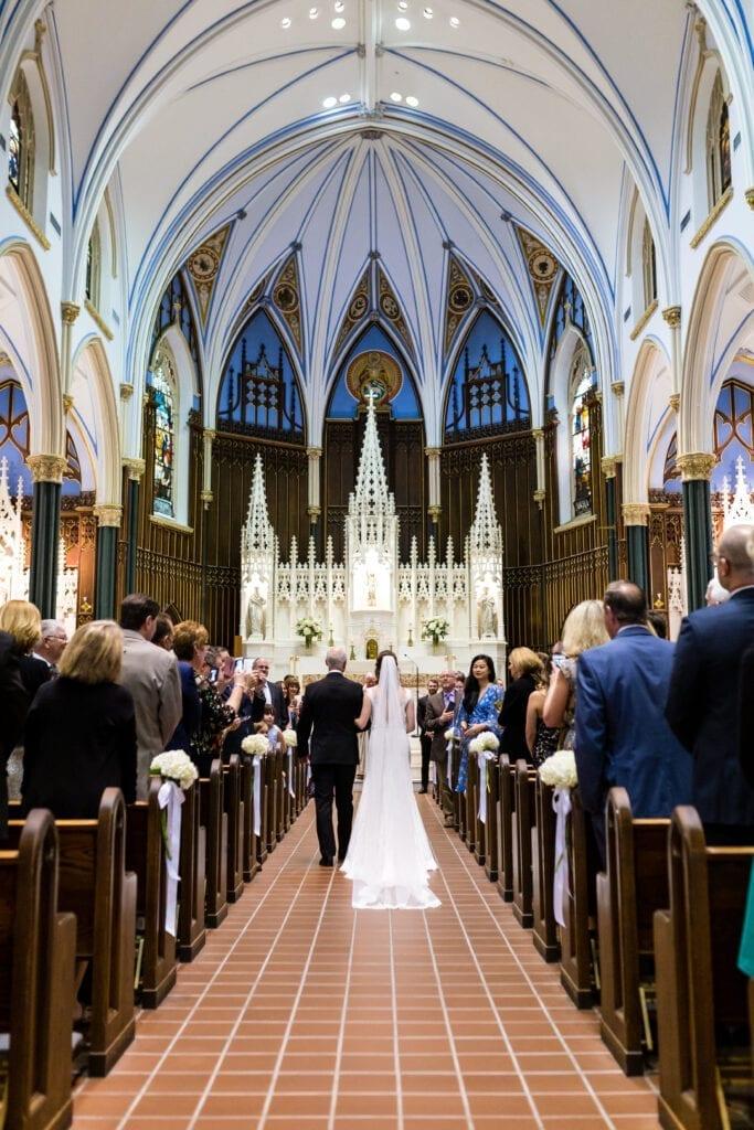 St. John The Evangelist Church Philadelphia